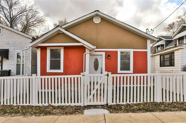 4838 Heidelberg Avenue, St Louis, MO 63123 (#20011858) :: St. Louis Finest Homes Realty Group