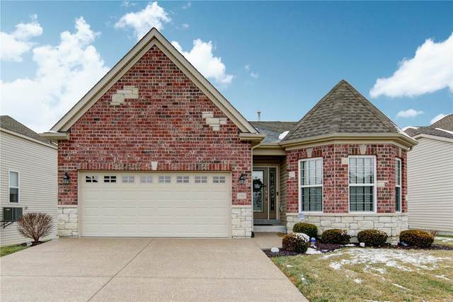 1514 Woodside Hills, Saint Peters, MO 63376 (#20011901) :: Kelly Hager Group | TdD Premier Real Estate