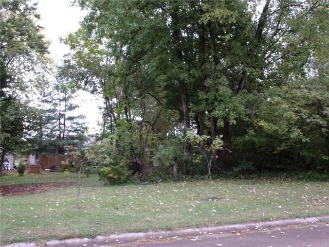 1120 S Rotan, Salem, IL 62881 (#20011910) :: Parson Realty Group