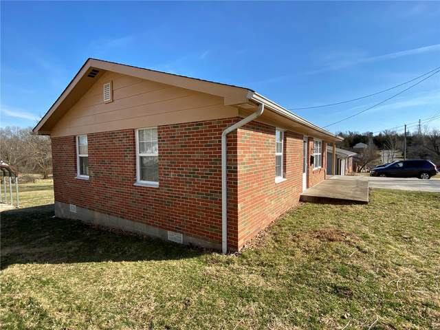 6 Meadow View Drive, Union, MO 63084 (#20011911) :: Clarity Street Realty
