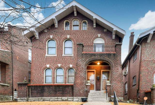3676 Dover Place, St Louis, MO 63116 (#20011950) :: RE/MAX Professional Realty