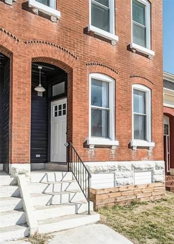 2765 Caroline Street, St Louis, MO 63104 (#20011973) :: Clarity Street Realty
