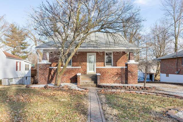 2711 Grovelin, Godfrey, IL 62035 (#20012016) :: RE/MAX Professional Realty