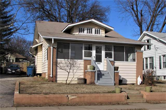 2612 Sidney Street, Alton, IL 62002 (#20012036) :: RE/MAX Professional Realty