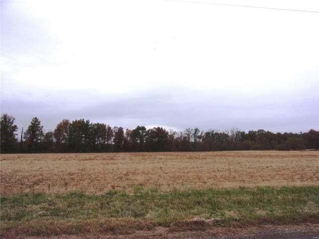 2504 Red Stripe Road, ODIN, IL 62870 (#20012078) :: Matt Smith Real Estate Group