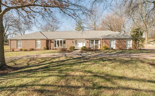2 Woods Hill Drive, Chesterfield, MO 63017 (#20012086) :: RE/MAX Professional Realty