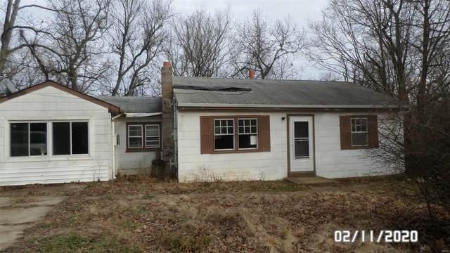 3016 Carol Lane, High Ridge, MO 63049 (#20012089) :: Walker Real Estate Team