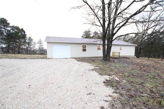 10201 Highway C, Cuba, MO 65451 (#20012135) :: The Becky O'Neill Power Home Selling Team