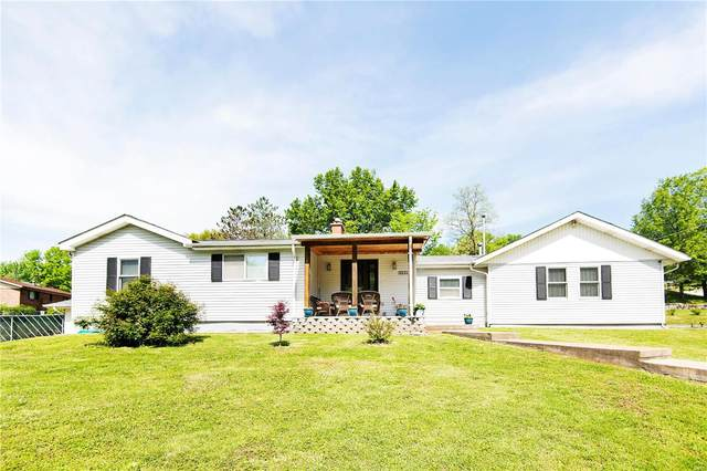 4444 Theiss Road, St Louis, MO 63128 (#20012155) :: St. Louis Finest Homes Realty Group