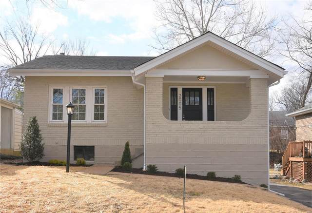 2005 Woodsey, St Louis, MO 63144 (#20012163) :: The Becky O'Neill Power Home Selling Team