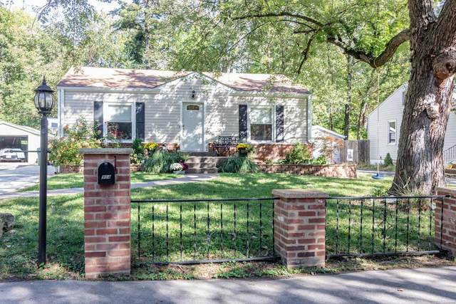 904 Trellis Lane, St Louis, MO 63122 (#20012181) :: RE/MAX Professional Realty