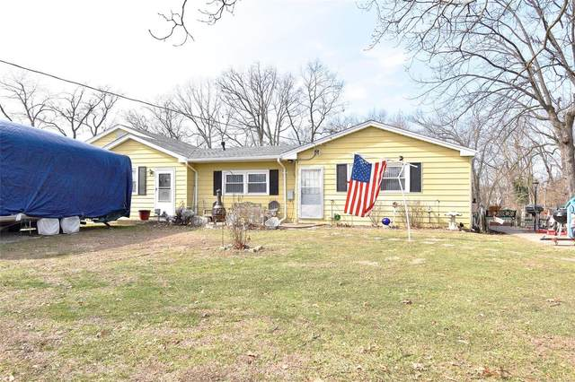 1777 Gamel Cemetery Road, Festus, MO 63028 (#20012190) :: Parson Realty Group