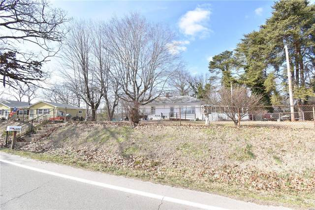 1771 Gamel Cemetery Road, Festus, MO 63028 (#20012193) :: Parson Realty Group