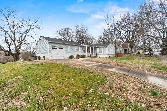 763 Perry Avenue, Cape Girardeau, MO 63701 (#20012209) :: RE/MAX Professional Realty