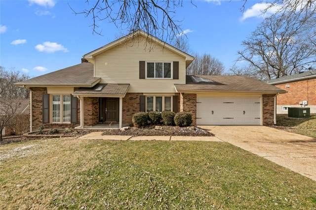3 Sunny Glen, Ellisville, MO 63011 (#20012239) :: St. Louis Finest Homes Realty Group