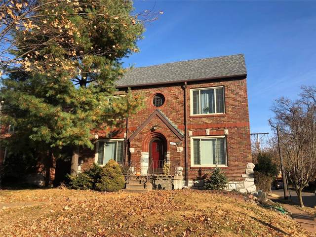 6401 Nottingham Avenue, St Louis, MO 63109 (#20012256) :: RE/MAX Professional Realty