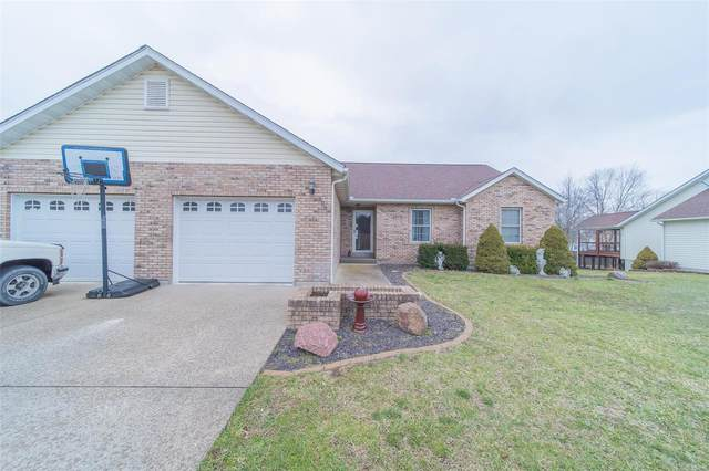 109 Zac Dr, Cuba, MO 65453 (#20012257) :: St. Louis Finest Homes Realty Group