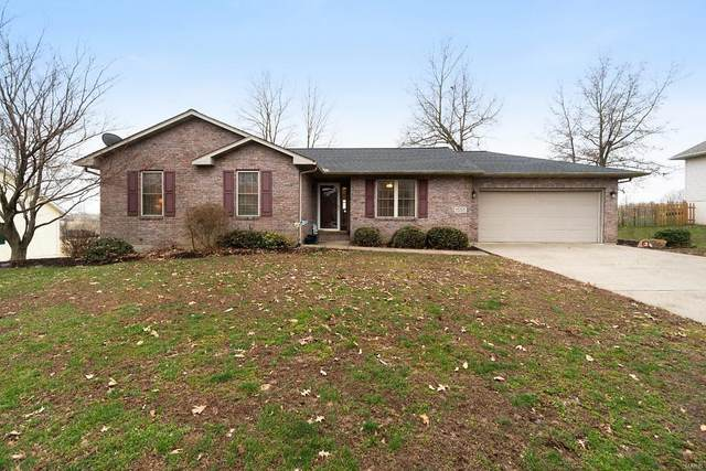 1555 Donna Lynn Drive, Jackson, MO 63755 (#20012271) :: St. Louis Finest Homes Realty Group