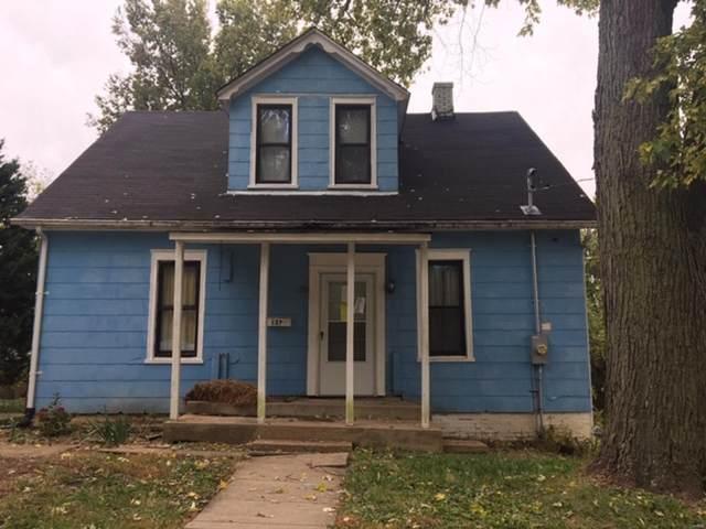 127 W Juda Avenue, Collinsville, IL 62234 (#20012331) :: RE/MAX Vision