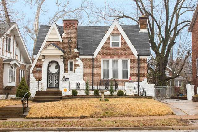 1243 Waldron Avenue, St Louis, MO 63130 (#20012377) :: St. Louis Finest Homes Realty Group