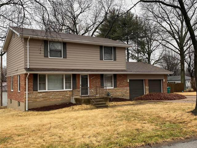 10301 Seaton, St Louis, MO 63137 (#20012386) :: The Becky O'Neill Power Home Selling Team