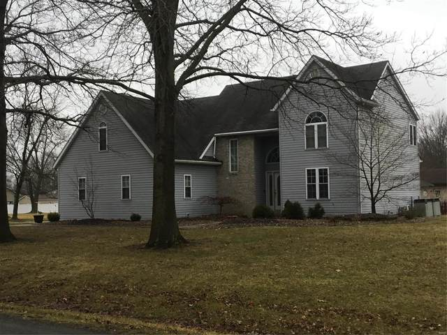 817 S Wood, STAUNTON, IL 62088 (#20012400) :: The Becky O'Neill Power Home Selling Team