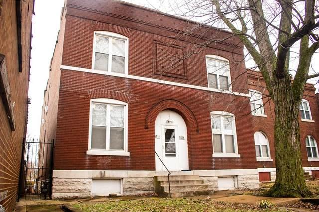 5512 Virginia Avenue, St Louis, MO 63111 (#20012406) :: Walker Real Estate Team