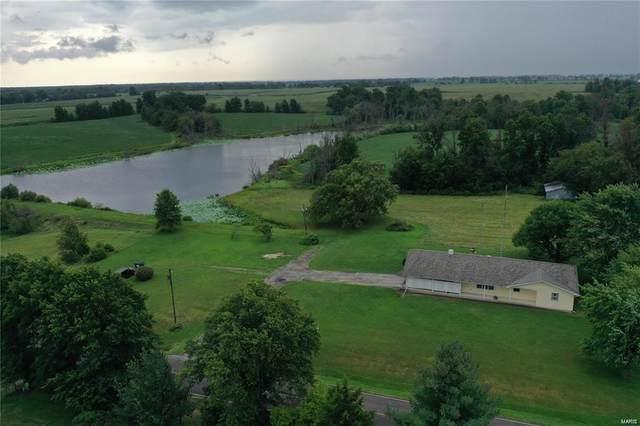 76 Highway Cc, Wellsville, MO 63384 (#20012448) :: Peter Lu Team
