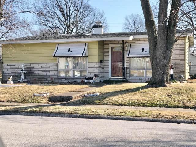 3024 Ash Avenue, Granite City, IL 62040 (#20012450) :: RE/MAX Professional Realty