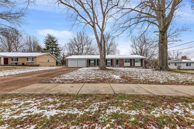 12777 Mason Manor, St Louis, MO 63141 (#20012495) :: RE/MAX Professional Realty