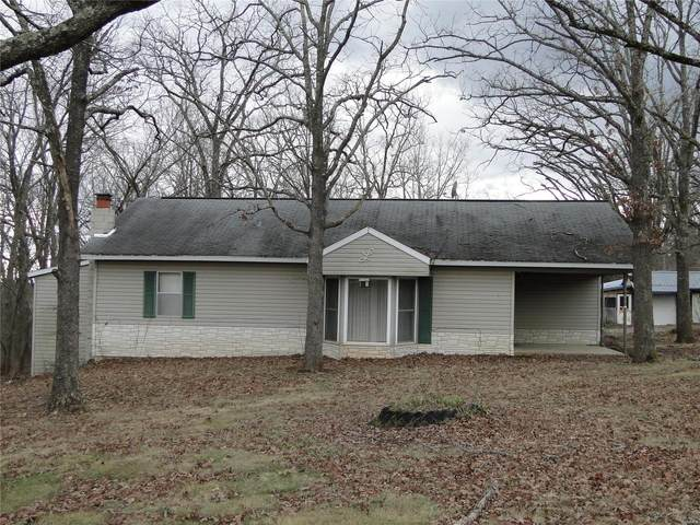 13795 S Us Highway 63, Rolla, MO 65401 (#20012544) :: Clarity Street Realty