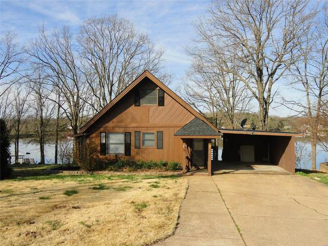 214 Highacres Drive, Saint Clair, MO 63077 (#20012552) :: St. Louis Finest Homes Realty Group