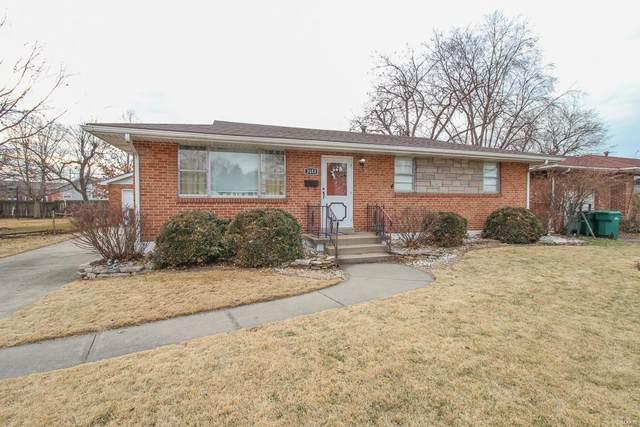 3153 Myrtle Avenue, Granite City, IL 62040 (#20012625) :: Realty Executives, Fort Leonard Wood LLC
