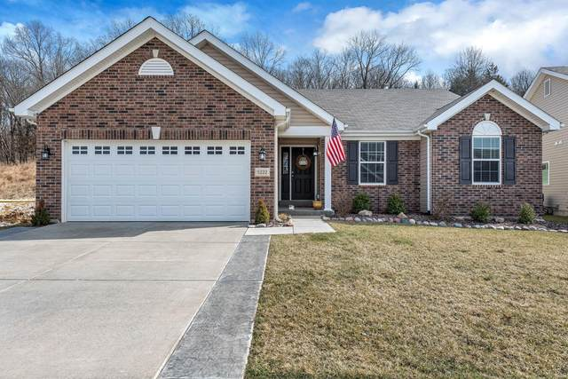 5222 Eagle Wing, Eureka, MO 63025 (#20012702) :: Sue Martin Team
