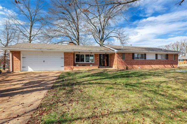 243 Goodhaven Street, Columbia, IL 62236 (#20012751) :: RE/MAX Vision