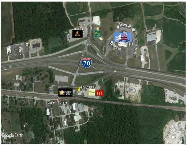 21850 Veterans Memorial, Foristell, MO 63348 (#20012812) :: Friend Real Estate