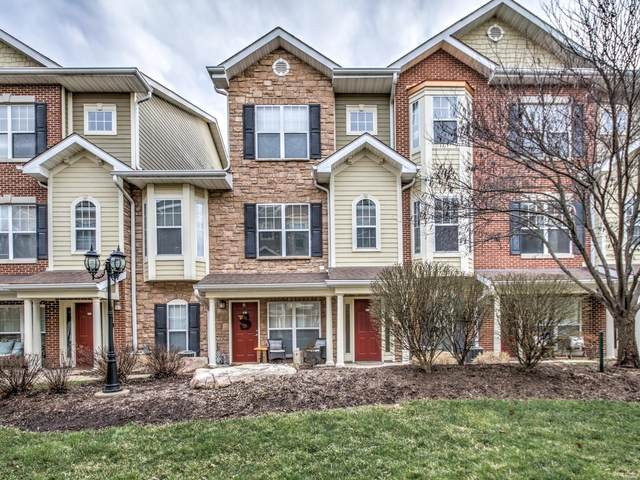 2650 Mcknight Crossing Court, St Louis, MO 63124 (#20012822) :: The Becky O'Neill Power Home Selling Team