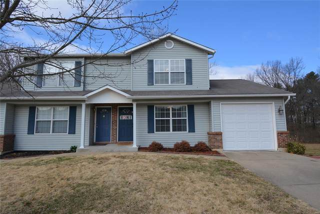 401 Omar Court, Saint Peters, MO 63376 (#20012823) :: Realty Executives, Fort Leonard Wood LLC