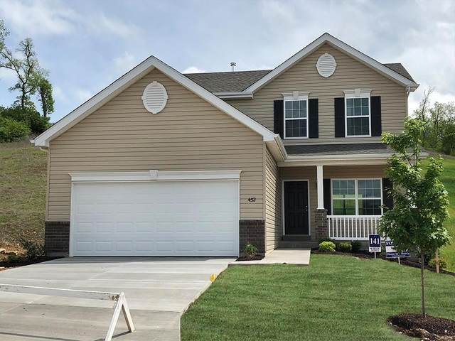 306 Palisades Court, Saint Charles, MO 63301 (#20012831) :: Realty Executives, Fort Leonard Wood LLC