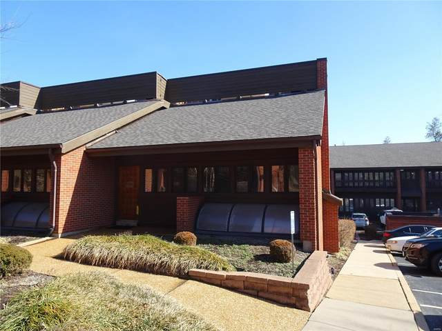 5 The Pines C, St Louis, MO 63141 (#20012879) :: The Becky O'Neill Power Home Selling Team