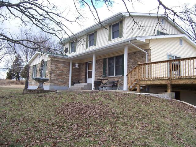 5751 State Road H, De Soto, MO 63020 (#20012939) :: Parson Realty Group