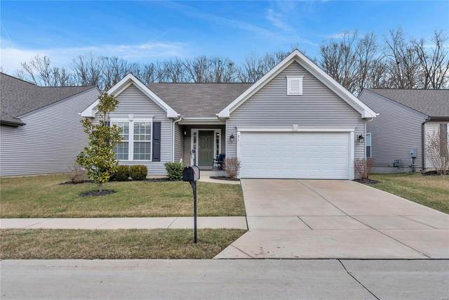 71 San Marino Parkway, Fenton, MO 63026 (#20013041) :: St. Louis Finest Homes Realty Group