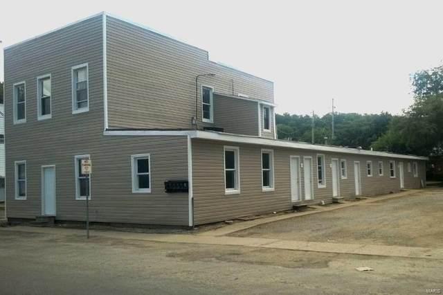 116 N Long Street, Caseyville, IL 62232 (#20013062) :: Hartmann Realtors Inc.