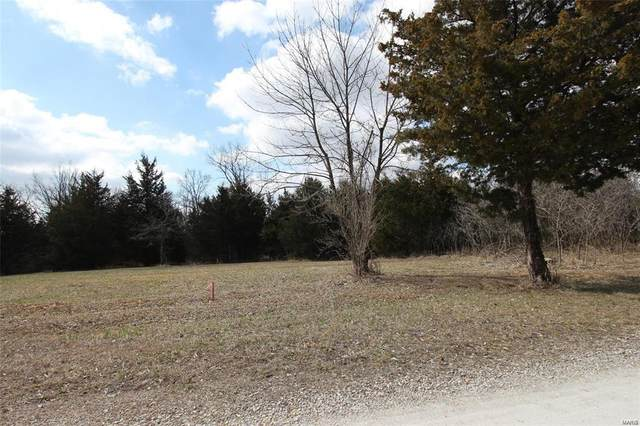 0 Lot 36 Brandywine Drive, De Soto, MO 63020 (#20013072) :: The Becky O'Neill Power Home Selling Team
