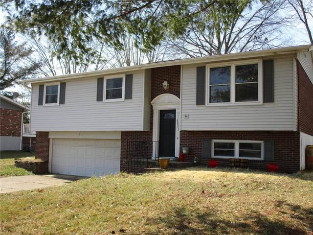 5851 Barberry Drive, Imperial, MO 63052 (#20013125) :: Clarity Street Realty