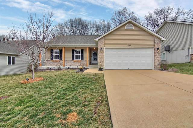 1022 San Luis Drive, Fenton, MO 63026 (#20013128) :: The Becky O'Neill Power Home Selling Team