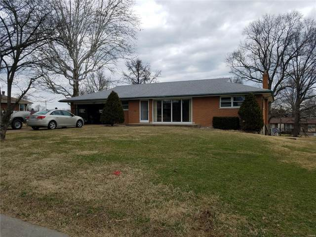 823 Meadow Acres Lane, Mehlville, MO 63125 (#20013148) :: St. Louis Finest Homes Realty Group