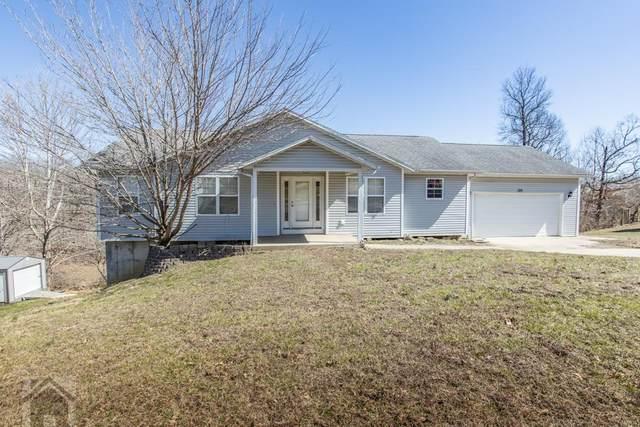 120 Dogwood Circle, Saint Robert, MO 65584 (#20013158) :: Kelly Hager Group | TdD Premier Real Estate