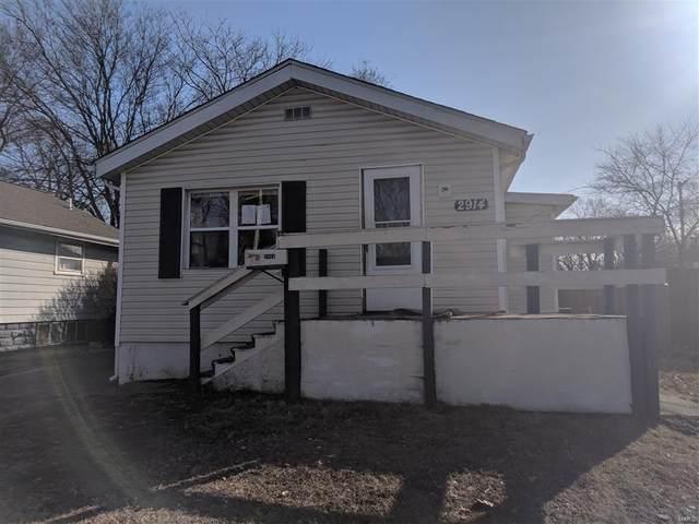 2914 Myrtle Avenue, Granite City, IL 62040 (#20013258) :: Parson Realty Group