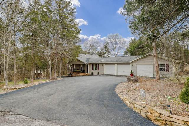 15 Crabtree Lane, Pacific, MO 63069 (#20013311) :: Clarity Street Realty